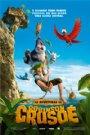 As Aventuras de Robinson Crusoé - Animação, Família, Aventura