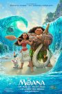 Moana - Um Mar de Aventuras - Animação, Família, Aventura