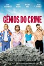 G�nios do Crime - Com�dia, Suspense