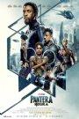 Pantera Negra - Ação, Aventura, Ficção científica, Fantasia