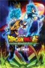 Dragon Ball Super Broly - Ação, Animação, Aventura