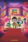 Os Jovens Titãs em Ação! Nos Cinemas - Animação, Comédia