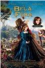 A Bela e a Fera - Fantasia, Romance
