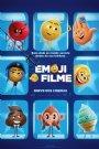 Emoji - O Filme - Animação, Aventura, Comédia