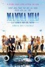 Mamma Mia! Lá Vamos Nós de Novo - Comédia Musical